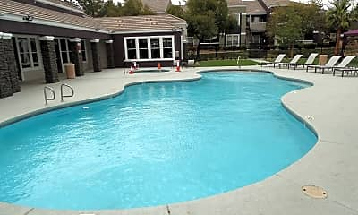Pool, 9620 W Russell Rd, 2