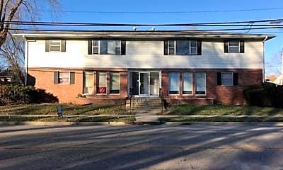 Building, 425 W Ash St, 1