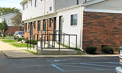 Village Manor Townhomes, 2