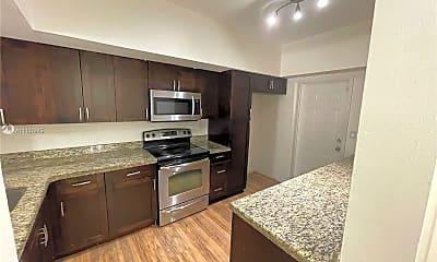 Kitchen, 11842 SW 99th St, 1