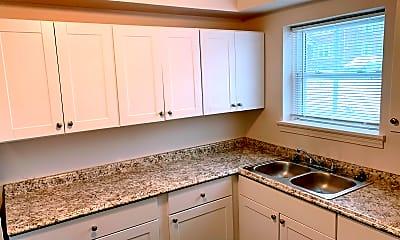 Kitchen, 13600 La Salle Blvd, 0