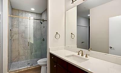 Bathroom, 1900 Barton Springs Rd 3042, 2