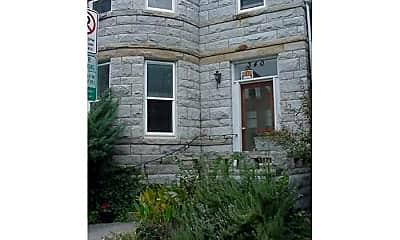 Building, 340 Fairfax Ave, 0