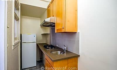 Kitchen, 3819 Quintara St, 1