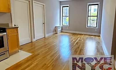 Living Room, 540 W 143rd St, 0