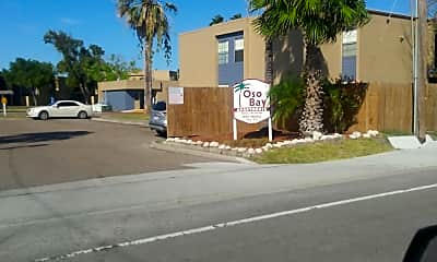 Oso Bay Apartments, 1