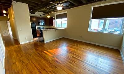 Living Room, 159 W Pearl St, 1