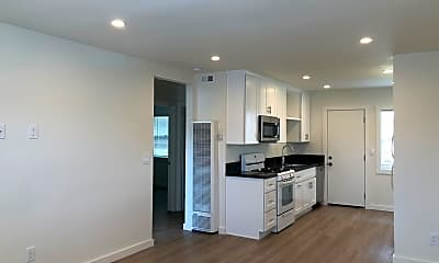 Kitchen, 2101-2107 Reed Ave., 1