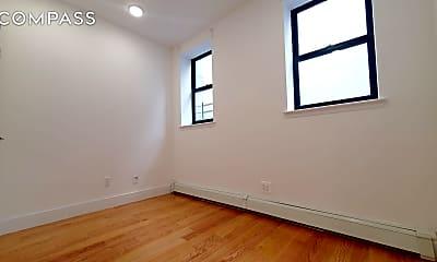Bedroom, 539 Lenox Ave 4-F, 2