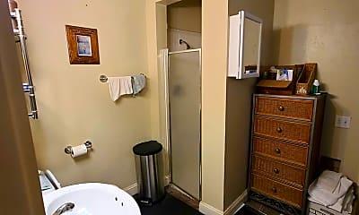 Bathroom, 329 E 5th St, 2