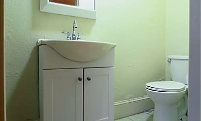 Bathroom, 1003 Spruce St, 2