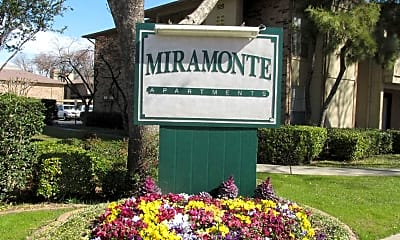 Building, Miramonte, 0