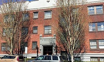Building, 2207 NW Flanders Street, 0