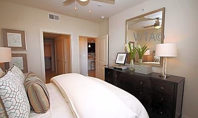 Bedroom, 6215 Via La Cantera, 2