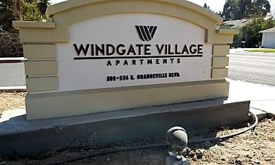 Windgate Village Apartments, 1