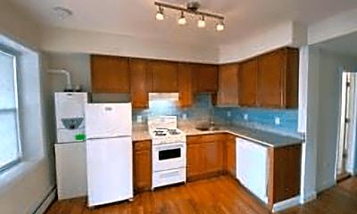 Kitchen, 1056 Cambridge St, 2