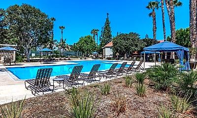 Pool, Parcwood Apartment Homes, 0