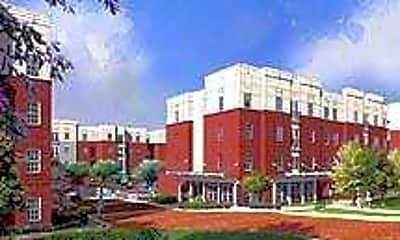 The College Inn, 0