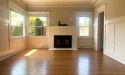 Living Room, 4130 Hermosa Way, 1