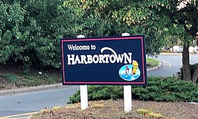 Harbortown Terrace, 1