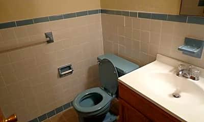 Bathroom, Providence Court, 2
