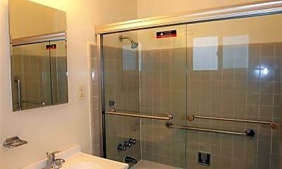 Bathroom, 16 Highland Ave, 2