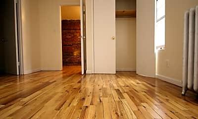 Living Room, 976 Bedford Ave, 1