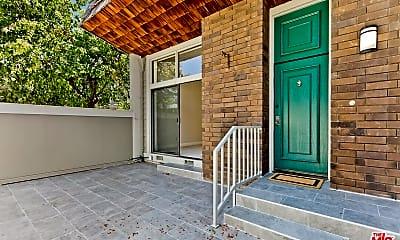 Patio / Deck, 4319 Redwood Ave 5, 1