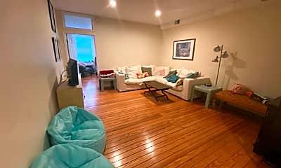 Bedroom, 319 Market St 3, 2