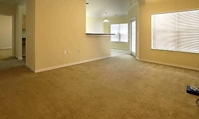 Living Room, Brookside Crossing, 1