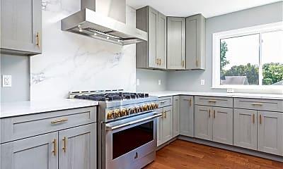 Kitchen, 445 North St, 1