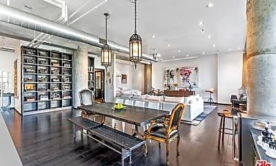 Living Room, 1645 Vine St 409, 0