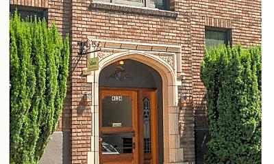 Building, 4134 11th Ave NE, 0