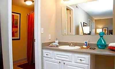 Kitchen, Silverbrook Apartments, 2
