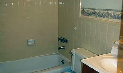 Bathroom, Westlee Park, 2