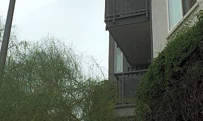 Rio Vista Apartments, 2