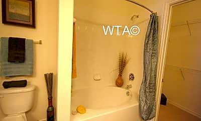Bathroom, 6212 Crow Lane, 1