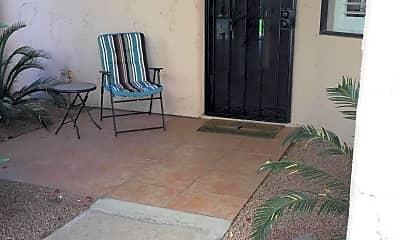 Patio / Deck, 9345 N 92nd St 114, 1