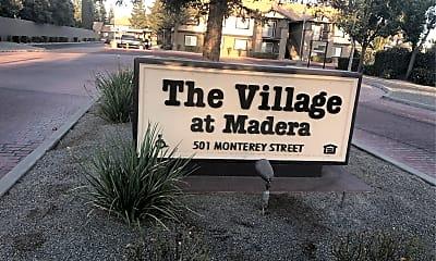 Village At Madera, 1