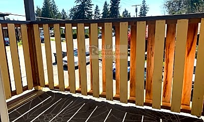 Patio / Deck, 22503 30th Ave S, 2