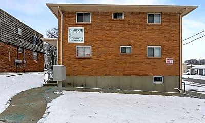 Building, 6333 Ash Ave, 2