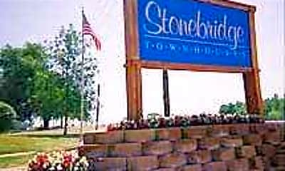 Stonebridge Townhomes, 1