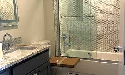 Bathroom, 21 E 15th St, 2