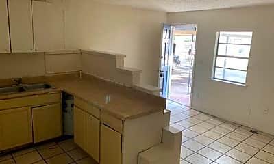Kitchen, 731 23rd St, 0