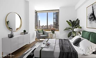 Living Room, 35 W 33rd St 28-D, 0