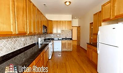 Kitchen, 2136 W Chicago Ave, 1