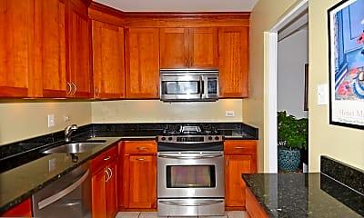 Kitchen, 8315 N Brook Ln 802, 1