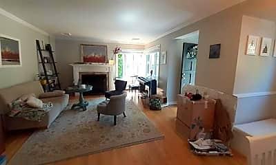 Living Room, 611 S Arlington Heights Rd, 1