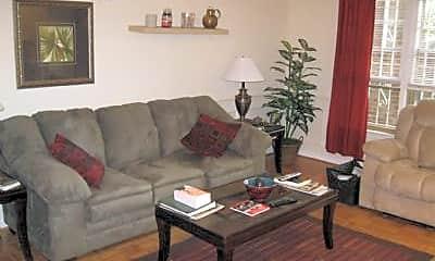 Living Room, 224 3rd St NE, 1