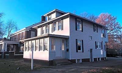 Building, 413 W Edwards St, 0
